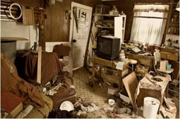 Hoarders clearance in Bromley