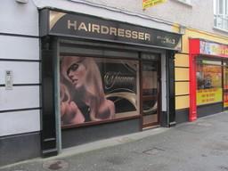 Yvonne hair salon in Drogheda