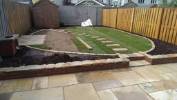 roll out turf grass by Aspects of Landscaping