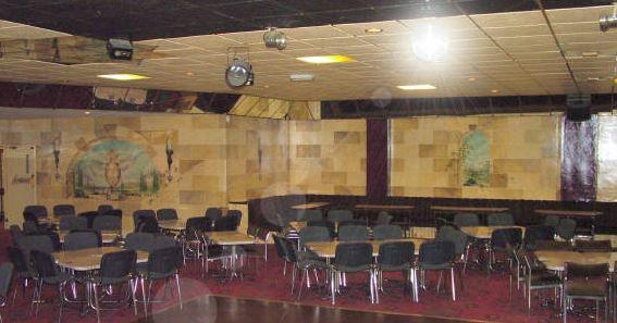 Whale Hill Social Club In Birchington Avenue Eston