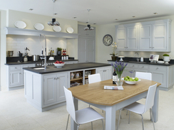 Martin Moore Kitchens and Stone Elland Lane, Elland, West Yorkshire ...