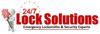24/7 Lock Solutions