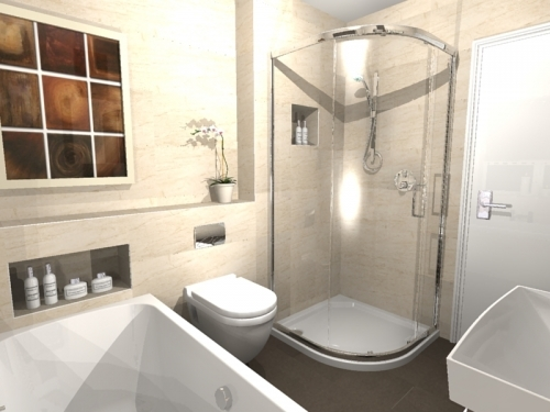 Details for h2o bathroom solutions ltd in 107 109 chesterfield road sheffield south yorkshire Bathroom design and installation sheffield