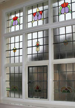 Specialist Glass Projects