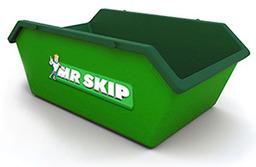 Mr Skip
