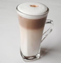 Melt Cafe Latte