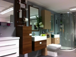 Simpsons Showers and Crosswater Bathroom Accessories