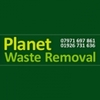 Planet Waste Removal