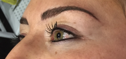 Semi Permanent Eye Liner | SPMU Liverpool