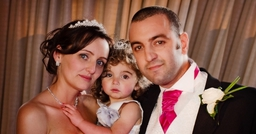 Italian Wedding Photographer London and Home Counties