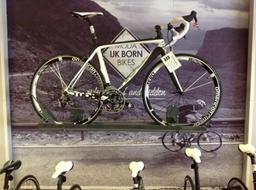 Moda Stretto Cj Performance Cycles Ltd