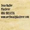 North East Plasterer