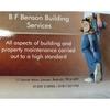 B F Benson Building Services