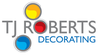 T J Roberts Painter & Decorator