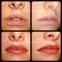 Semi Permanent Lips By El Truchan @ Perfect Definition