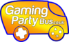 Gaming Party Bus