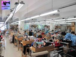 Garment Manufacturer UK Sewport