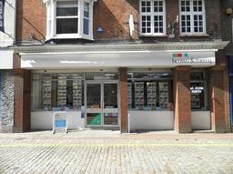 Aylesbury Office