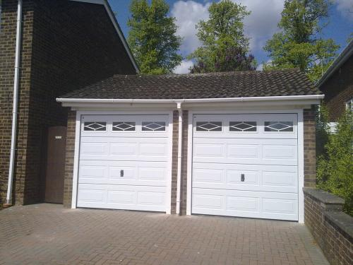 Details for garage door solutions ltd in 3 woodcock walk flitwick