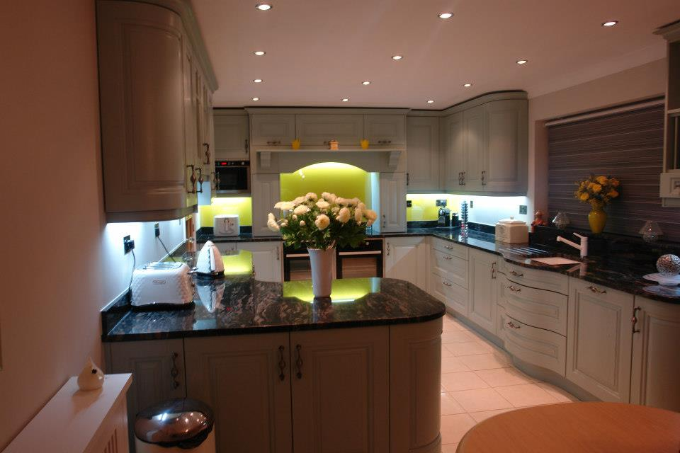 Designer Kitchens Installations Ltd 105 London Road Stanway Colchester Essex Co3 0ny