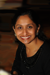 General dentist Salisbury Hetal Amin-Patel profile