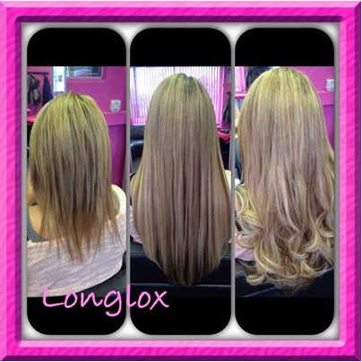Longlox in bells close lemington newcastle upon tyne tyne and gallery this girl loves her human hair extensions pmusecretfo Images