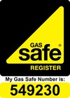 Rokas Gas Safe Nest Heating Engineer