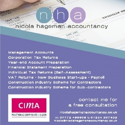 Nicola Hageman Accountancy Services