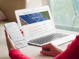 Mis-Sold-Solar Website