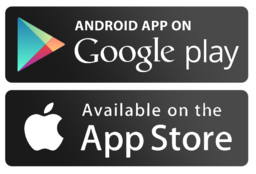 App available from stores now