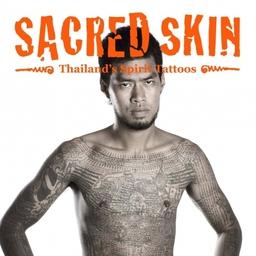 Sacred Skin Cover Lr