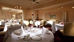 Mount Hotel Restaurant