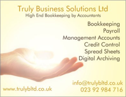 Bookkeeping by Accountants