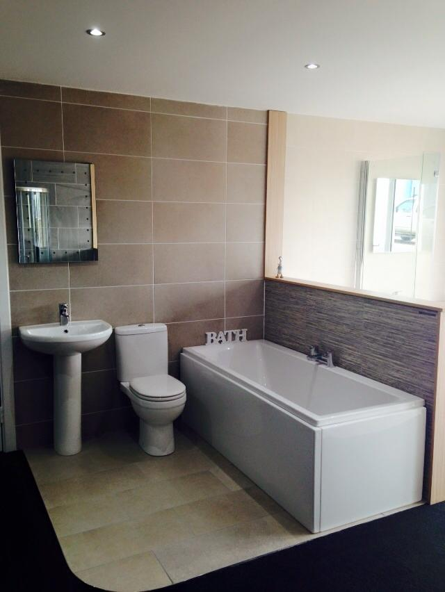 Details for your choice bathrooms kitchens and central for C kitchens ltd swanage