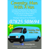 Coventry Man with a Van