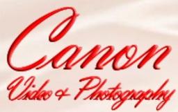 Canon Photography Logo