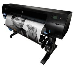 Hp Z6200 Designjet Printer 1st Call 4 Service Ltd Birmingham West Midlands UK