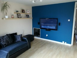 tv wall mounting av equipment