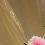 Pink Lily Bride