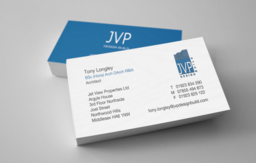 Business cards: Call us on 020 8863 44111