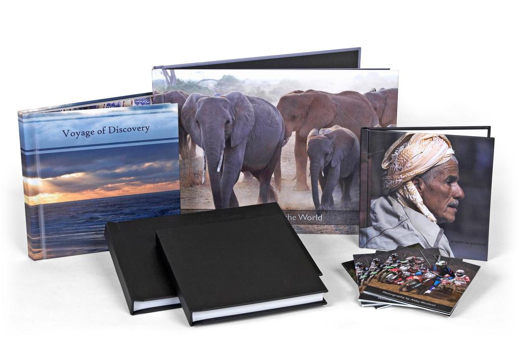 vanilla photobooks in s a v house boundary road woking surrey