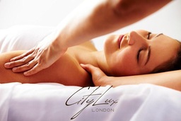 CityLux Massage luxury mobile massage in London
