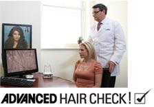 Womens Advanced Hair Check