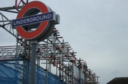 London Network Scaffolding Ltd - London Underground