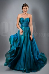 sweetheart-strapless-teal-blue-formal-prom-dress