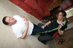 mobile PT in your home