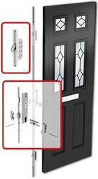 Newdoor4me Composite Doors