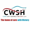 Cars With Service History