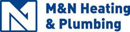 M&N Heating & Plumbing Logo