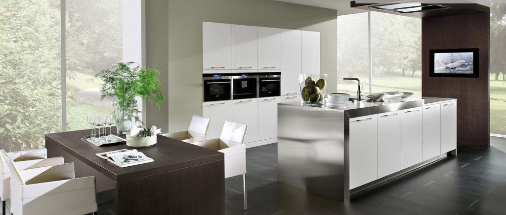 New Kitchens Shefford